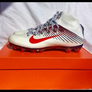 NEW Nike Vapor Untouchables 2 Mens Football Cleats